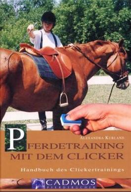 Pferdetraining mit dem Clicker