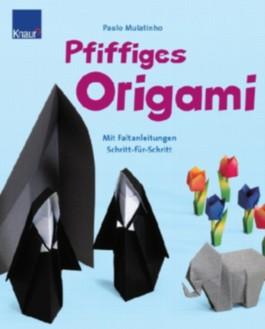 Pfiffiges Origami