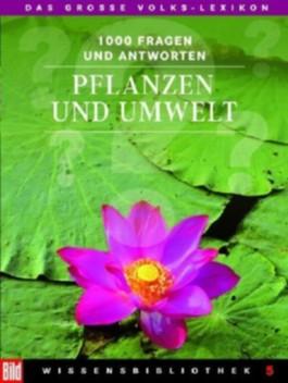 Pflanzen und Umwelt