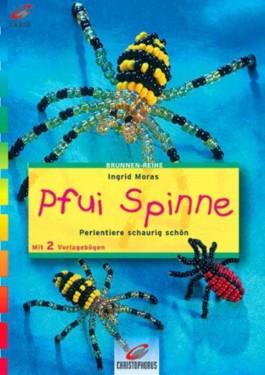 Pfui Spinne