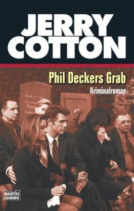 Phil Deckers Grab