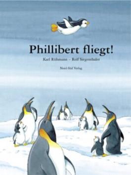 Phillibert fliegt!