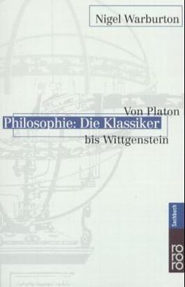 Philosophie, Die Klassiker