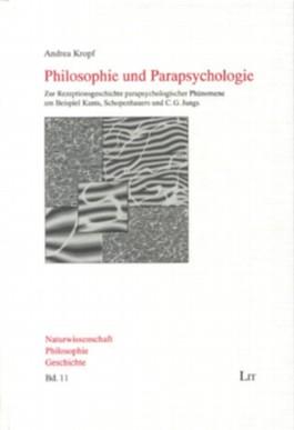 Philosophie und Parapsychologie