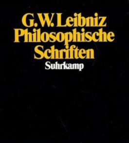 Philosophische Schriften. 4 Bände in 6 Teilbänden / Philosophische Schriften.