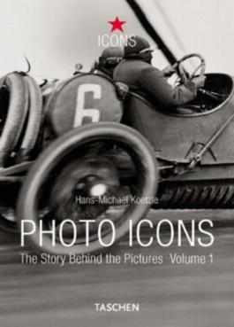 Photo Icons I (1850-1930)