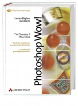 Photoshop 6 Wow!, m. CD-ROM