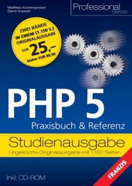 PHP 5 Praxisbuch & Referenz