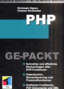 PHP GE-PACKT