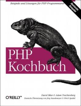 PHP-Kochbuch