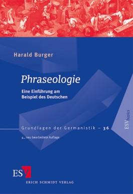 Phraseologie