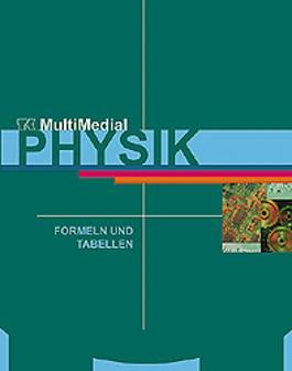 Physik, Formeln und Tabellen