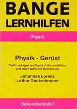 Physik-Gerüst