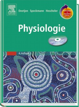 Physiologie mit StudentConsult-Zugang