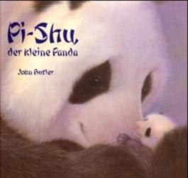 Pi-Shu, der kleine Panda