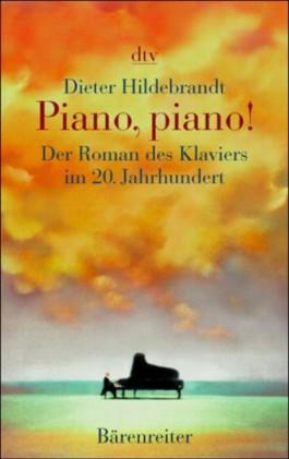 Piano, piano!