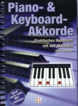 Piano- und Keyboard-Akkorde