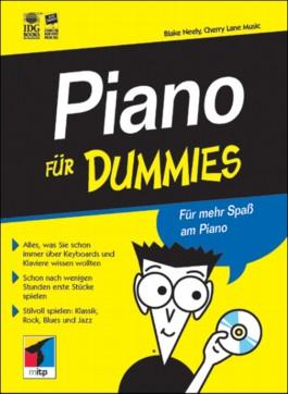 Piano für Dummies