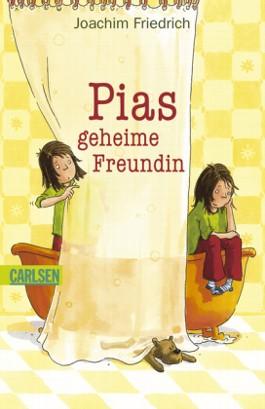 Pias geheime Freundin