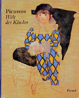 Picassos Welt der Kinder