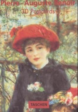 Pieree Augubte Renoir