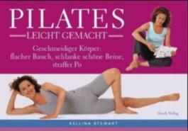 Pilates - leicht gemacht