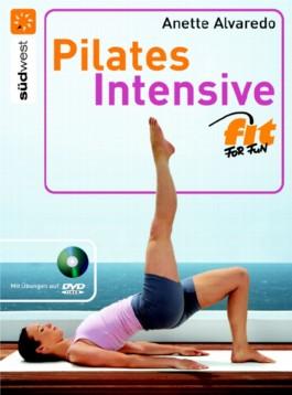 Pilates Intensive