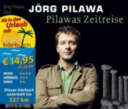 Pilawas Zeitreise (Urlaubsaktion)