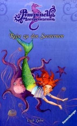 Pimpinella Meerprinzessin - Reise zu den Seesternen