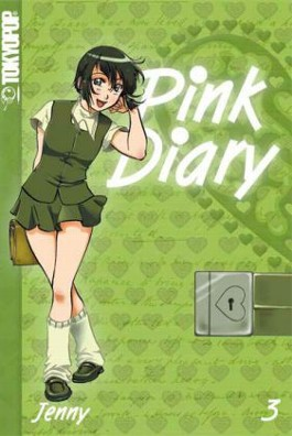 Pink Diary 03