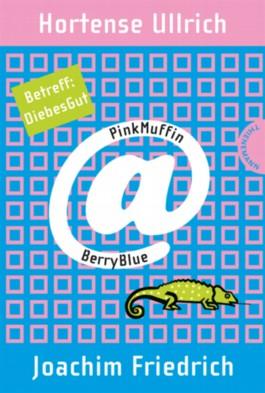 PinkMuffin@BerryBlue. Betreff: DiebesGut