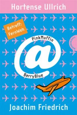 PinkMuffin@BerryBlue. Betreff: FernWeh
