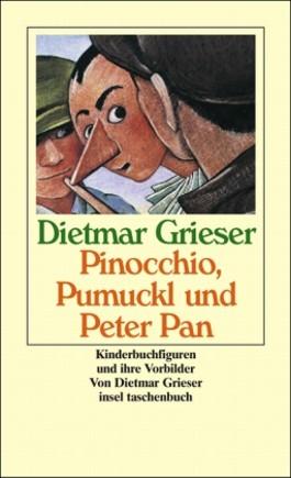 Pinocchio, Pumuckl und Peter Pan
