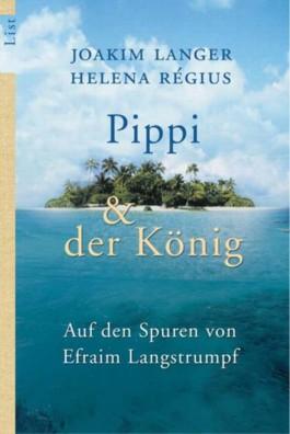 Pippi & der König
