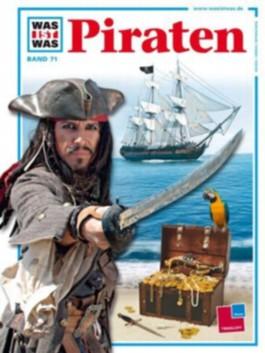 Was ist was, Band 071: Piraten