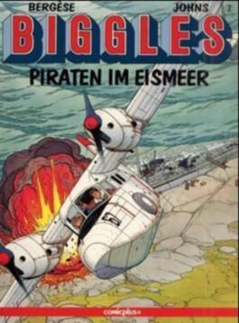 Piraten im Eismeer