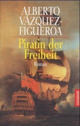 Piratin der Freiheit