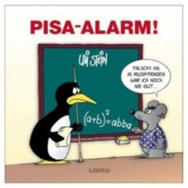 Pisa-Alarm!