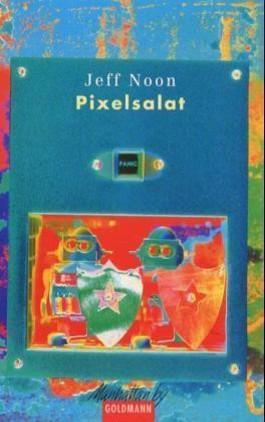 Pixelsalat