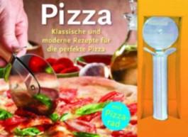Pizza, m. Pizzarad