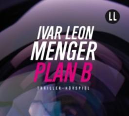 Plan B, 1 Audio-CD