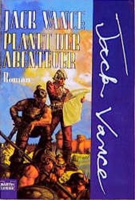 Planet der Abenteuer