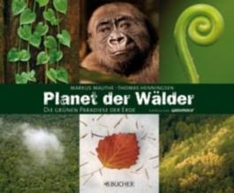Planet der Wälder