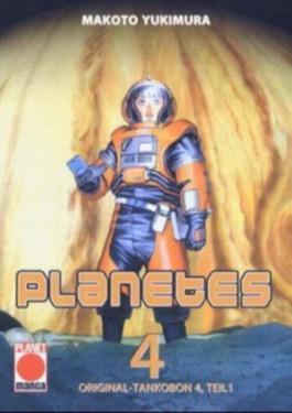 Planetes. Bd.4