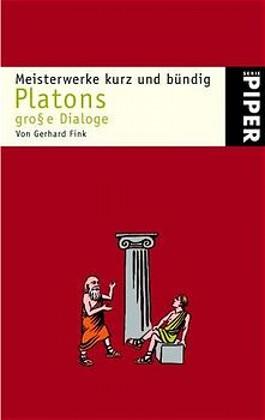 Platons große Dialoge