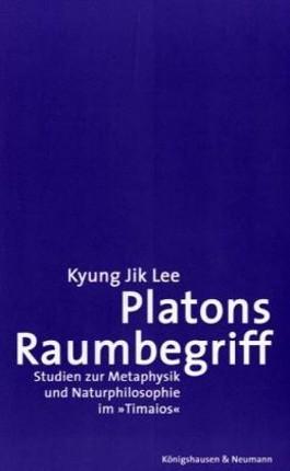Platons Raumbegriff