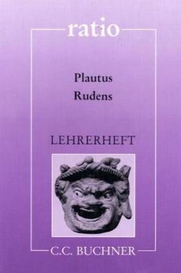 Plautus 'Rudens', Lehrerheft