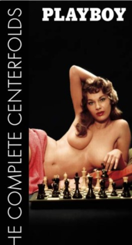 Playboy - The Complete Centerfolds