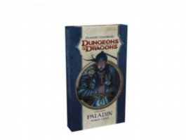 Player's Handbook - Paladin