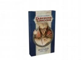Player's Handbook - Wizard Power